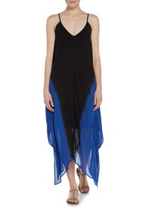 Label Lab Dip dye sundress