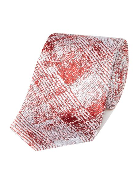 Simon Carter Rag Roll Tie