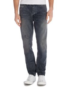 Calvin Klein Tapered fit jean