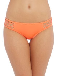 Seafolly Mesh about hipster brief