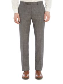 Corsivo Atillo Prince of Wales Check Suit Trouser