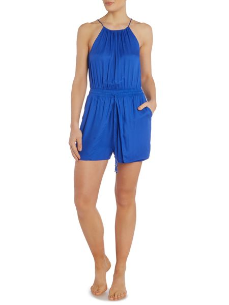 Seafolly Adventure land playsuit