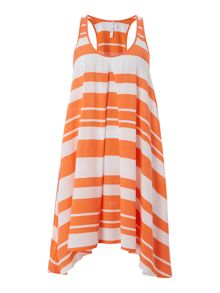 Seafolly Trivia cover up dress