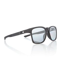 OO9272 rectangle sunglasses