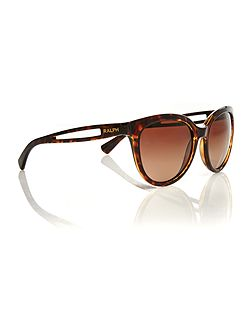 RA5204 round sunglasses