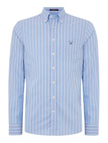 Gant Oxford Wide Stripe Shirt