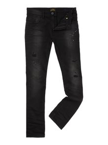 Vivienne Westwood Rock n` roll slim fit black jean