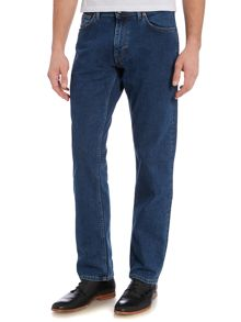 Gant Regular Fit Straight Leg Jeans