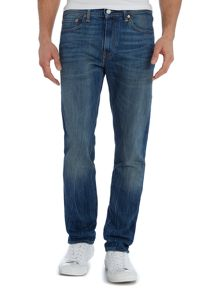 Levi's 511 Mr. White Slim Fit Jeans