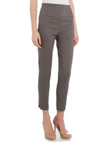 Crea Concept High waisted slim leg trouser