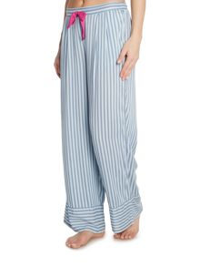 DKNY Spa stripe sleep pant