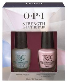 Strength Is In The Pair Mini Pack