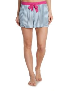 DKNY Spring ahead sleep shorts