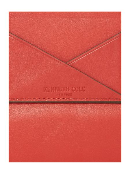 Kenneth Cole Red pouch