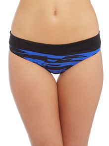 Seafolly Fastlane Banded Hipster