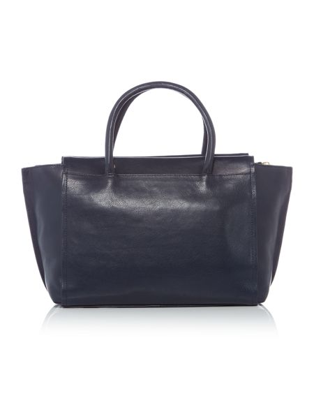 Radley Wimbledon navy medium multiway