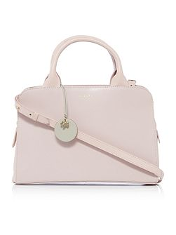 Millbank pink medium multiway bag