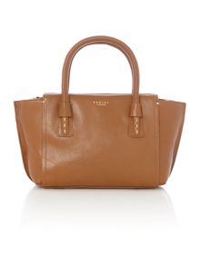 Radley Wimbledon tan small multiway bag