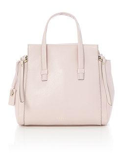 Bedford Square pink medium multiway bag
