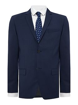 Tate wool suit jacket
