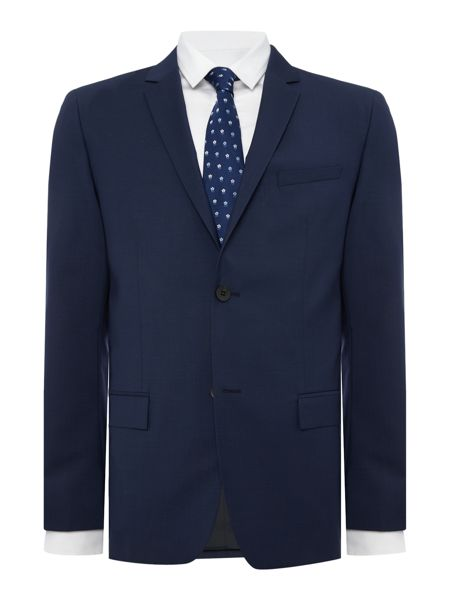 Calvin Klein Tate wool suit jacket