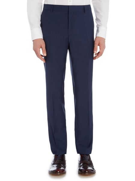 Calvin Klein Paris wool suit trouser