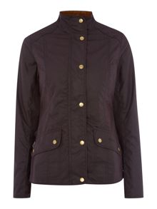Manderston wax jacket