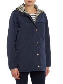 Barbour Reversible manderston jacket