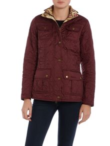 Manderston quilted jacket