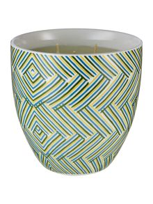 Linea Rosemary & Citronella Large 3-wick candle