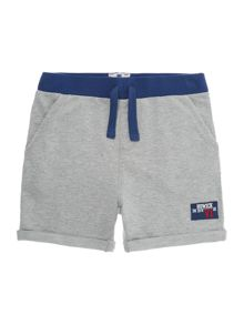 Howick Junior Boys Jersey Shorts