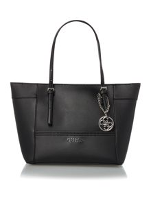 Guess Black tote bag