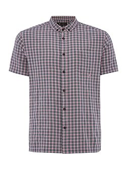 Austin Mini Check Shirt