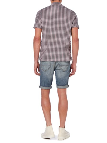 Label Lab Austin Mini Check Shirt