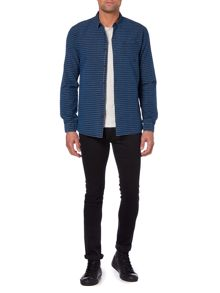 Label Lab Jonas Double Stripe Shirt