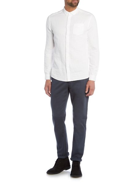 Label Lab Nevada Double Layer Shirt