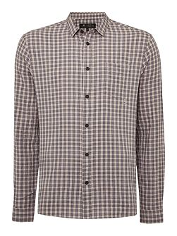 Arizona Check Long Sleeve Shirt