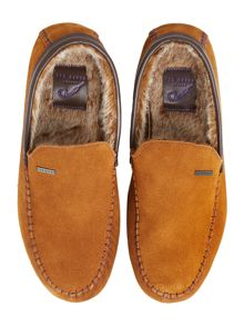 Ted Baker Maddoxx Suede Slippers