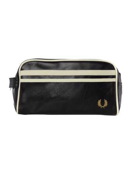 Fred Perry Classic travel washbag