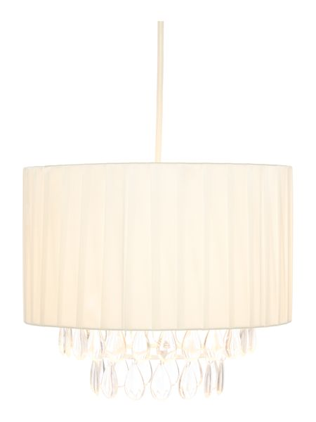 Linea Rosie Easy Fit Shade with Droppers