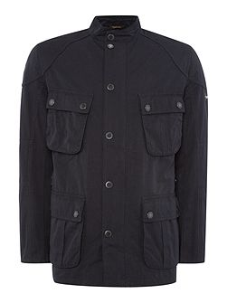 Lockseam casual jacket