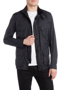 Barbour International nylon sport