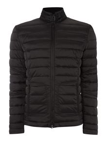 Barbour Hartwell quilted jacket