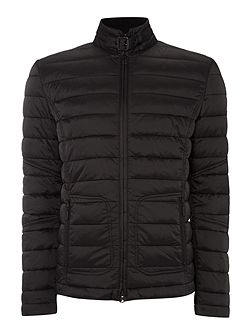 Men's Barbour Hartwell quilted jacket