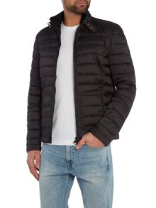 Hartwell quilted jacket