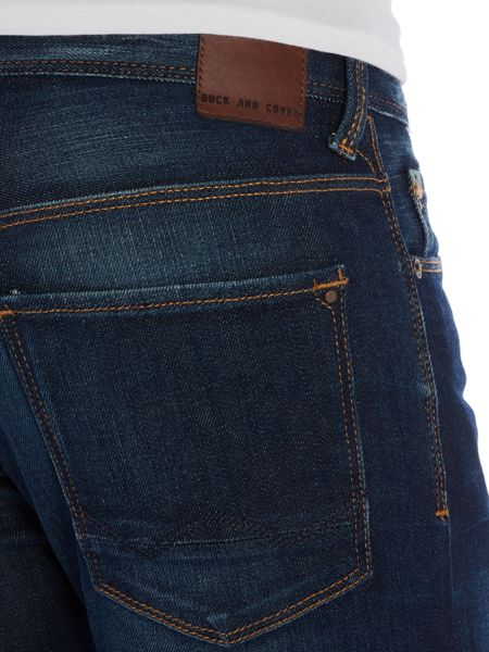 Duck and Cover Rannu jeans