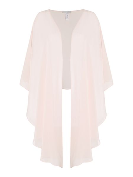 Adrianna Papell Chiffon cover up