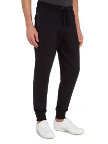 Barbour Cuffed Slim-Fit Tracksuit Bottoms