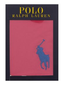 Ralph lauren solid trunk