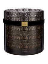 Biba Diamond musk scented statement candle